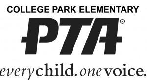 College Park PTA Logo