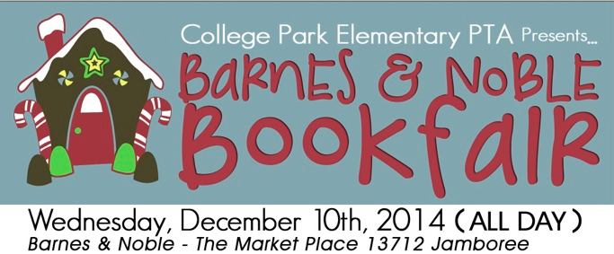 Barnes & Nobel Bookfair
