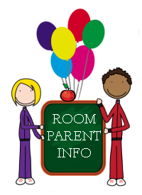 room parent info