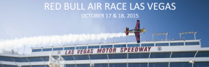Red Bull Air Race Header